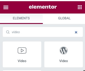 Lightning Paywall Elementor Video Player